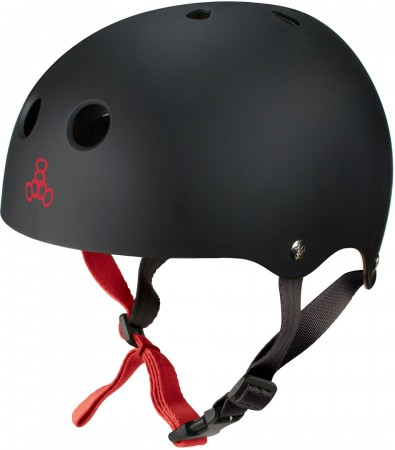 HALO Helm 2020 black rubber