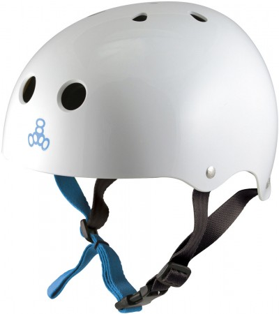 HALO Helm 2020 rubber white