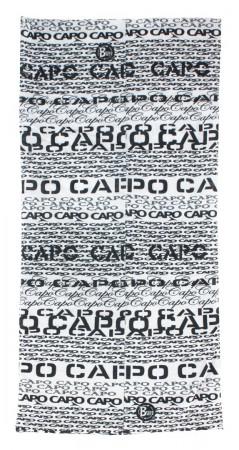 CAPO POLAR Tube black/white