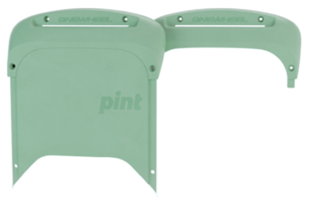 PINT BUMPER mint