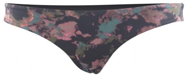 CAMO FLORAL CHEEKY Bikini Pant 2018 mauve