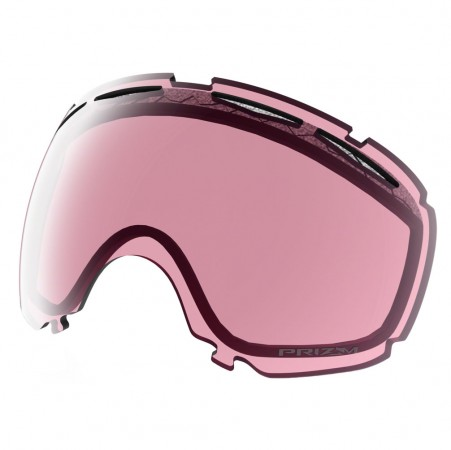 CANOPY Replacement Lens 2020 prizm rose