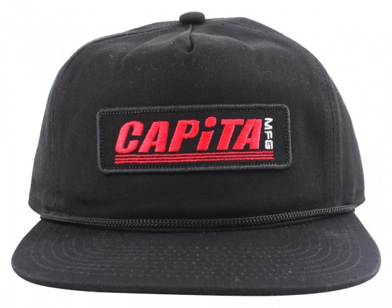 MFG Cap 2020 black
