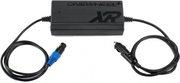 XR CAR Charger