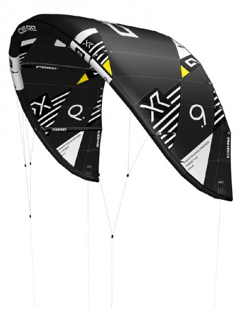 XR6 Kite tech black 10