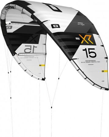 XR7 LW Kite bright white