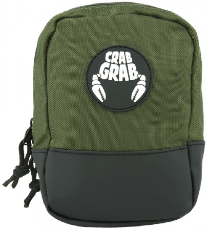 HIGHBACK Bindungstasche 2020 army green