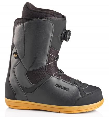 CRUISE BOA Boot 2020 black