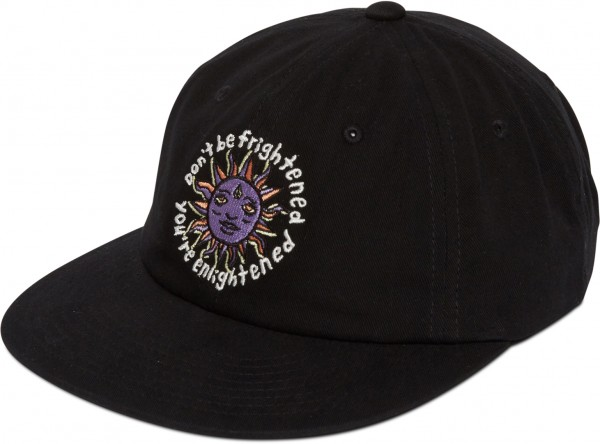 OZZY SUN SNAPBACK Cap 2021 black