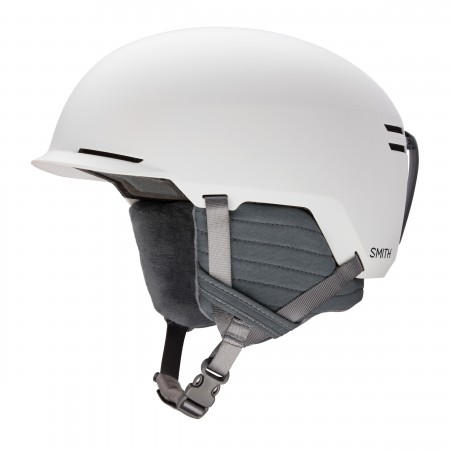 SCOUT Helm 2020 matte white