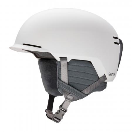 SCOUT Helmet 2020 matte white