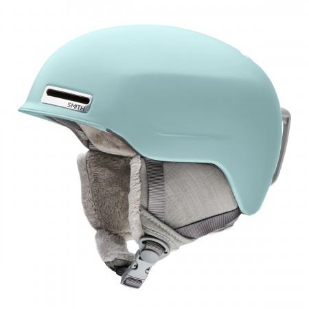 ALLURE Helm 2020 matte pale mint