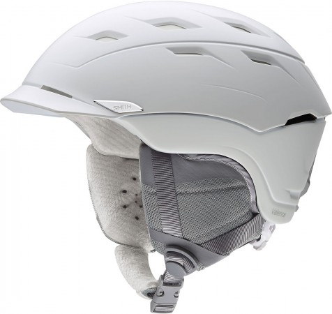 VALENCE Helmet 2019 satin white