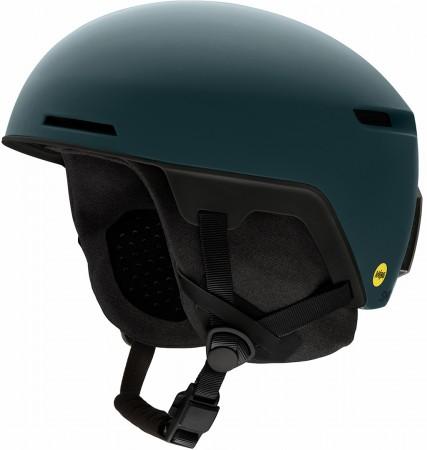 CODE MIPS Helmet 2019 matte deep forest