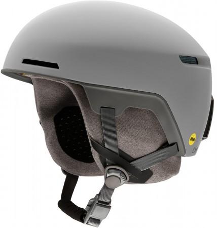 CODE MIPS Helmet 2019 matte cloudgrey