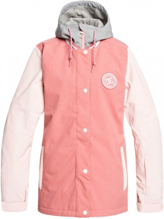 DCLA Jacke 2020 dusty rose