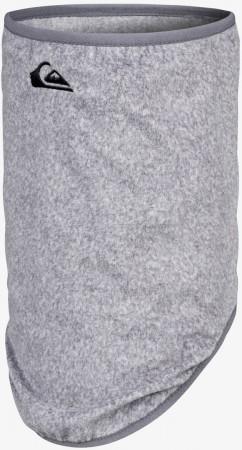 CASPER Neckwarmer 2020 ripstop texture grey