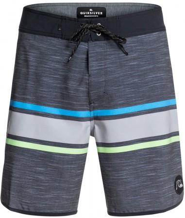 SEASONS 18 Boardshort 2019 black