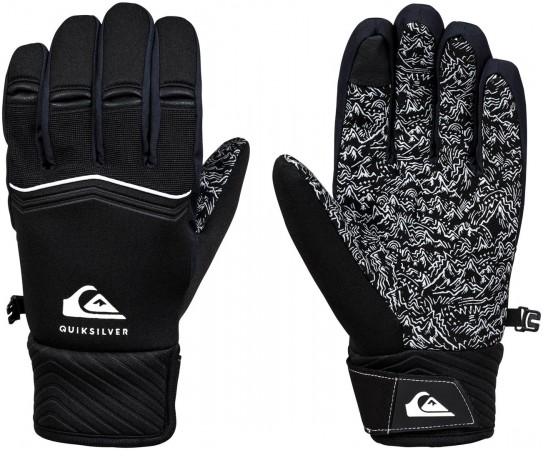 METHOD Glove 2020 black