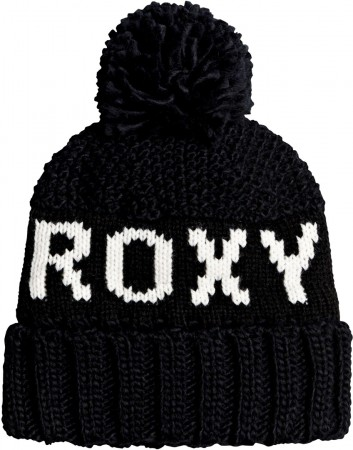 TONIC Beanie 2020 true black