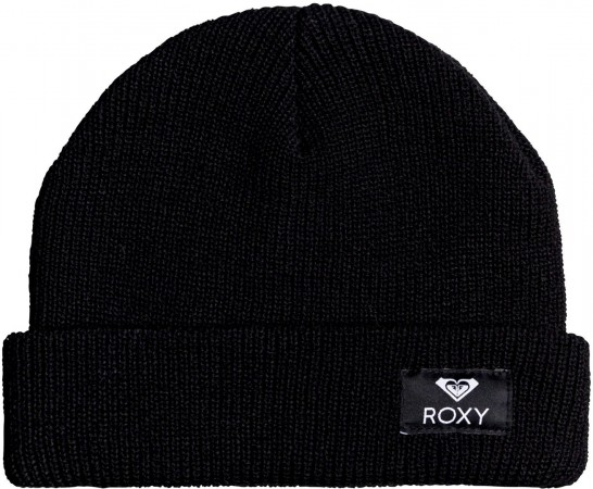 ISLAND FOX Beanie 2020 anthracite