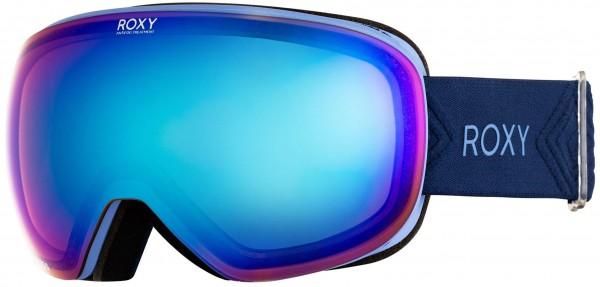 POPSCREEN Schneebrille 2020 medieval blue