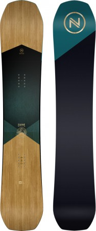 ESCAPE WIDE Snowboard 2021