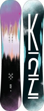 BRIGHT LITE Snowboard 2018