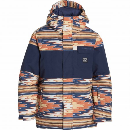 TRIBONG Jacket 2018 hawaiian