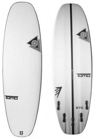 EVO LFT Surfboard squash