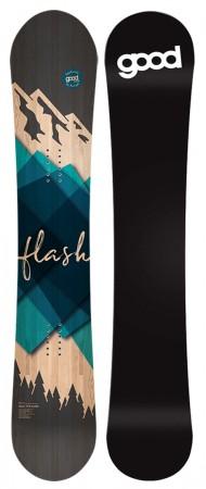 FLASH Snowboard 2020