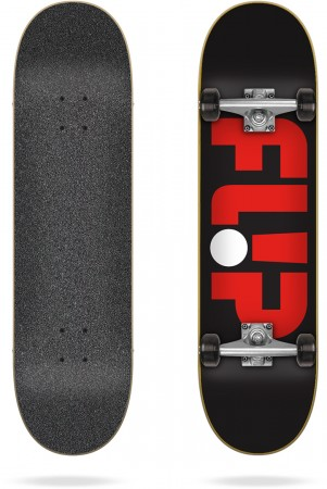 ODYSSEY Skateboard 2022 black
