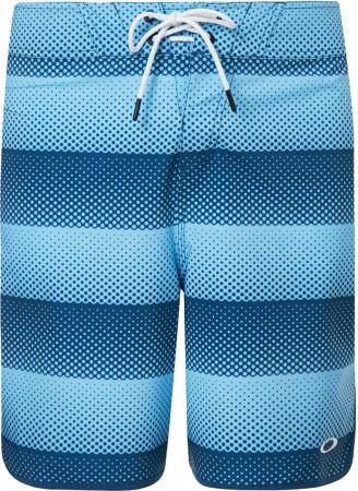 DOT STRIPES 19 Boardshort 2020 dot stripes blue