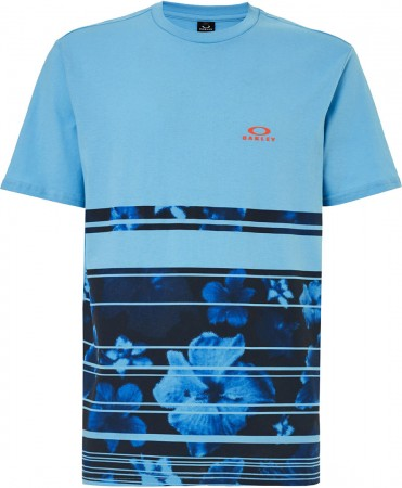 ALOHA HAWAII T-Shirt 2021 aviator blue