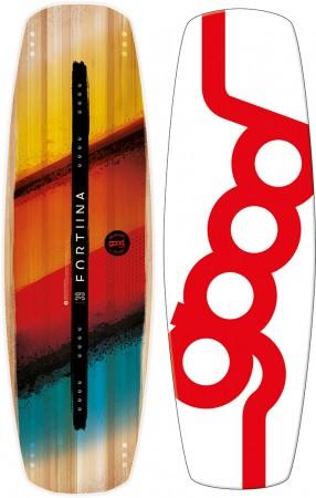 FORTUNA Wakeboard 2020