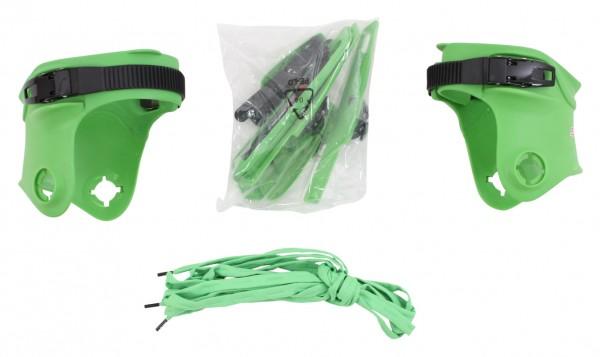 FR Custom Kit green