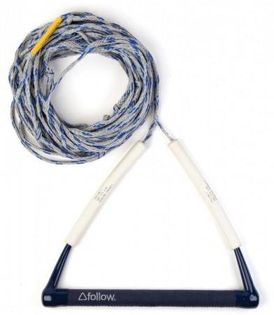 BASIC PACKAGE Hantel + Seil 2021 navy/grey