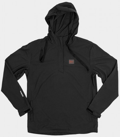 SPRAY Riding Pullover Jacke 2019 black