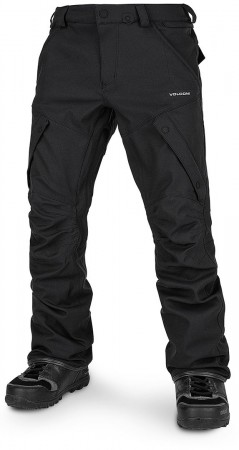 ARTICULATED Pant 2020 black