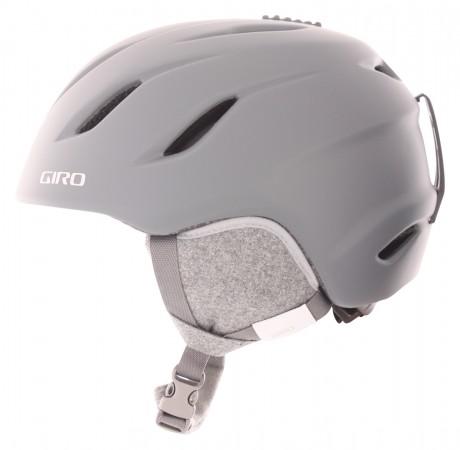 ERA Helmet 2020 matte charcoal