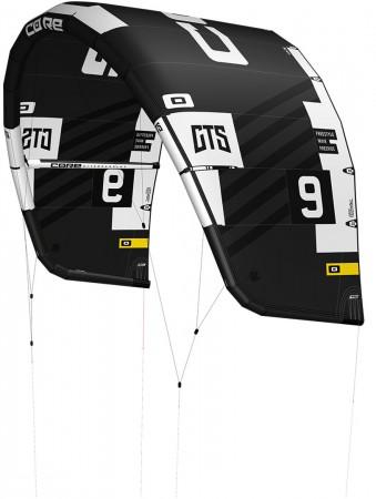 GTS 6 Kite black/black