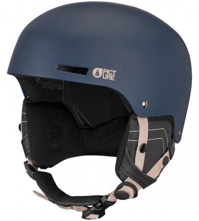 TEMPO Helm 2020 dark blue