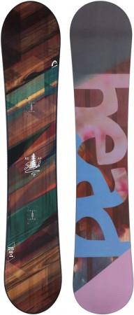 PEARL Snowboard 2021