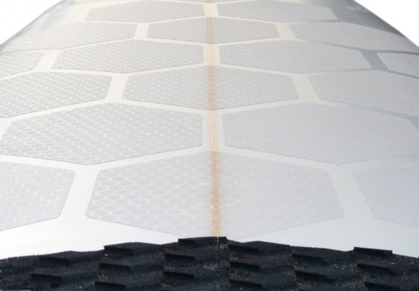 10 PIECES Hexa Traction Pad 2019 River Wake clear