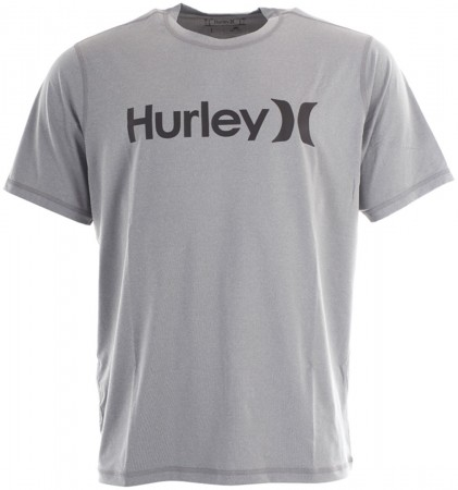 ONE AND ONLY HYBRID SS Lycra 2021 cool grey heather