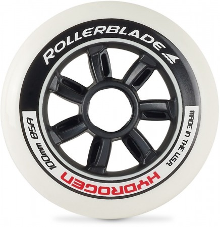 HYDROGEN 110/85A Wheels 8-Pack 2018