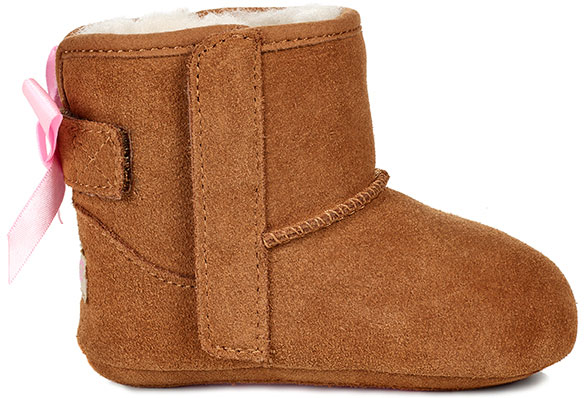 JESSE BOW II BABY Boot 2020 chestnut