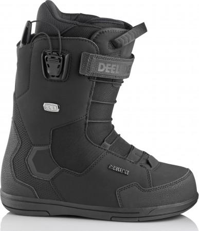 ID PF Boot 2020 black