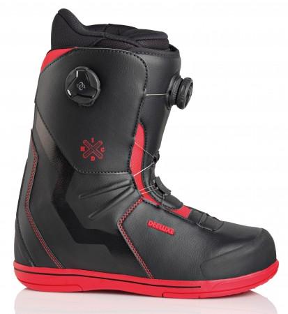 IDXHC BOA FOCUS PF Boot 2020 black