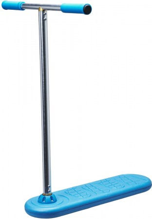 PRO Trampolin Sooter 2021 blue